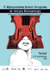 plakat-15-miedzynarodowy-konkurs-skrzypcowy-im-h-wieniawskiego-2016